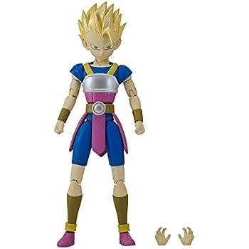 Dragon Ball Super - Dragon Stars Super Saiyan Cabba Figure (Series 5)