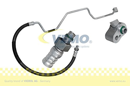 Vemo V15-20-0010 High Pressure Line, air conditioning VIEROL AG