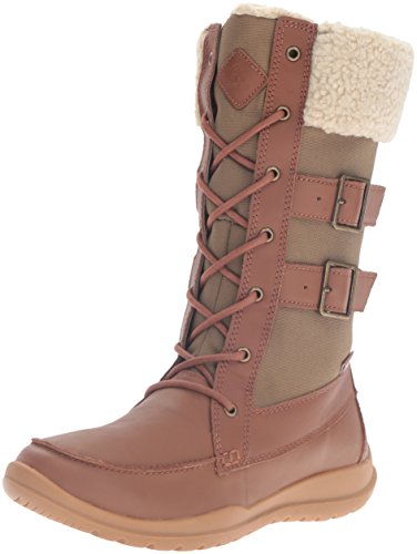 Women's Boot Addams Snow Tan Kamik wdqU4xnTw