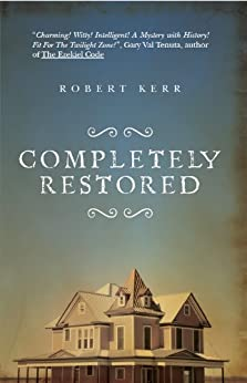 Completely Restored by [Kerr, Robert ]