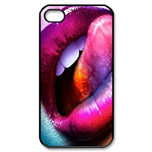 diy iphone4,iphone4s Case, Sexy Lips cover case for iphone4,iphone4s at Jipic (style 2)