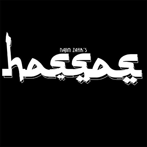 Hassas (Issues) (4 Book Series)