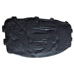 JSD Engine Hood Insulation Pad Cover for BMW E46 320i 325i 328i 330i 51488193941