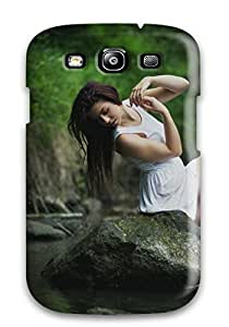 gloria crystal's Shop Best premium Phone Case For Galaxy S3/ Artistic Tpu Case Cover