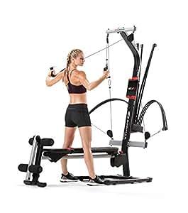 Amazon.com : bowflex pr1000 home gym : sports & outdoors