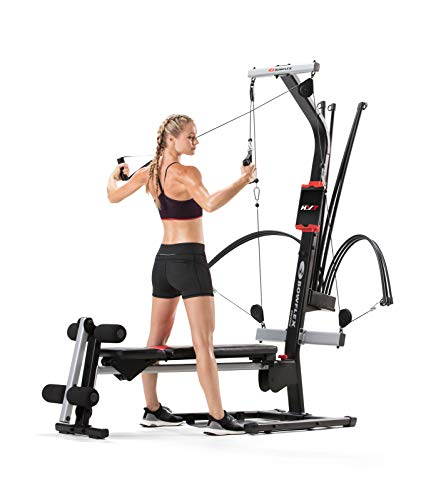 Bowflex PR1000 Home Gym images