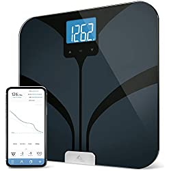 Bluetooth Smart Body Fat Scale by GreaterGoods (Bluetooth)