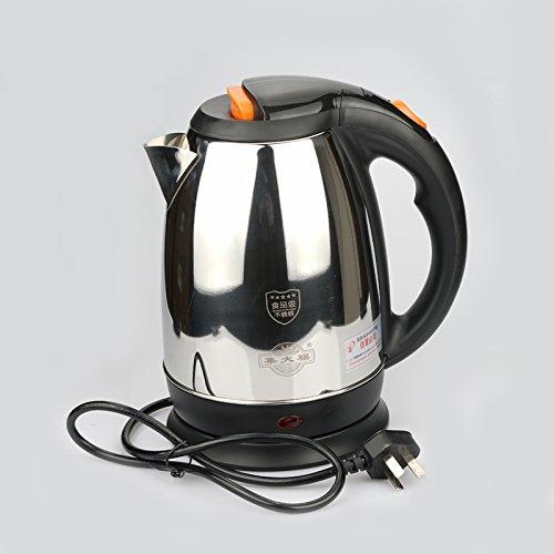 220v electric kettle - 9