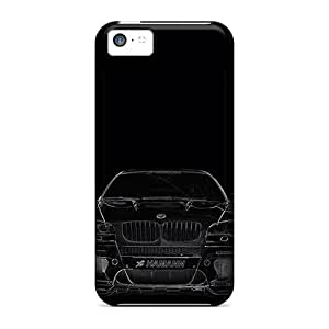 LJF phone case For Pki3690ZHkC Bmw Hamann Protective Case Cover Skin/iphone 4/4s Case Cover