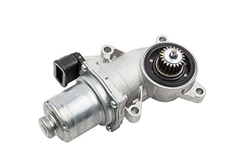 ACDelco 84109212 GM Original Equipment Transfer Case Four Wheel Drive Actuator - Four Wheel Drive Transfer Case