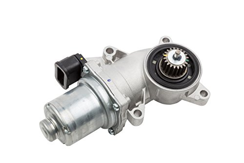 ACDelco 84109212 GM Original Equipment Transfer Case Four Wheel Drive Actuator (Automatic Four Wheel Drive)