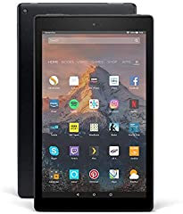 Save 50 on Fire HD 10 (Previous Generation - 7th)