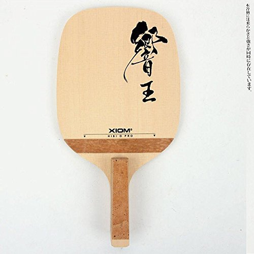 XIOM HIBI O PRO Blade Penhold Table Tennis Paddles Ping Pong Racket Bat Blades