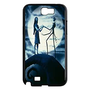 Generic Case The Nightmare Before Christmas For Samsung Galaxy N2 N7100 M6Z6669876