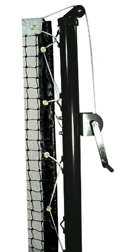 External Ratchet Posts, 2 7/8 Inch, Black