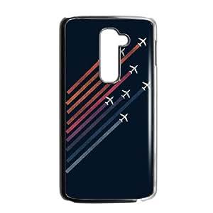 LG G2 Phone Case Covers Black Aerial Acrobat NQI Symmetry Phone Cases