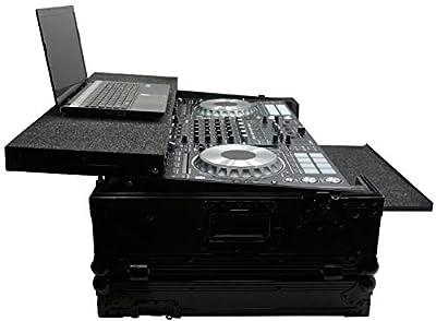 Harmony HCDDJSZLTBKTR Glide Lower & Upper Laptop Stand DJ Case Pioneer DDJ-SZ2 from Harmony Audio