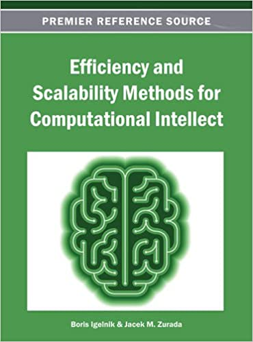 Efficiency and Scalability Methods for Computational
