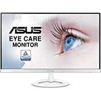 ASUS Frameless 23 5ms (GTG) IPS Widescreen LCD/LED Monitor (Certified Refurbished)