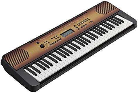 Yamaha PSRE360 Sensitive Portable Keyboard
