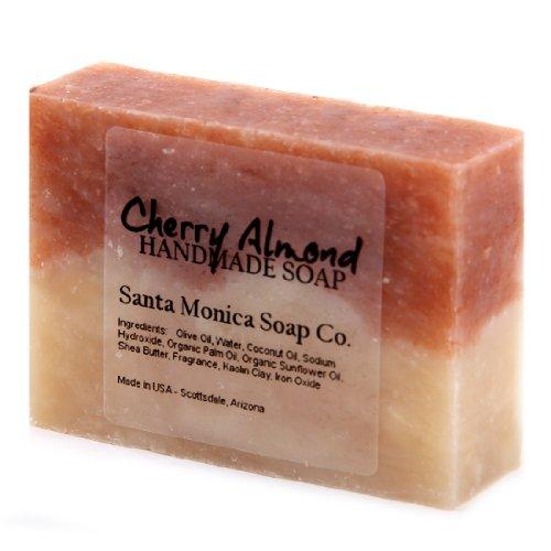 Santa Monica Soap Co Handmade product image