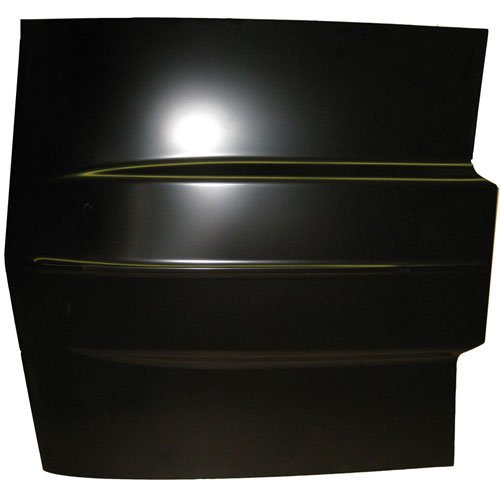 Golden Star Auto HO03-661 Cowl Induction Hood Chevelle Cowl Induction Hood