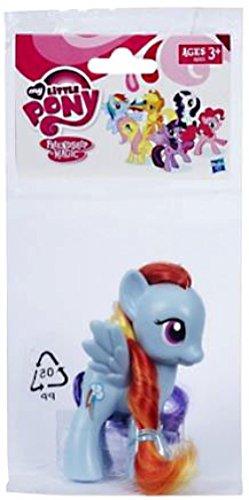 (Hasbro My Little Pony Friendship is Magic 3 Inch Bagged Rainbow Dash)