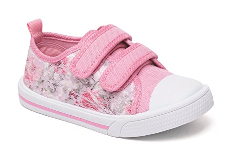 Chatterbox Mädchen Sneaker Betsy