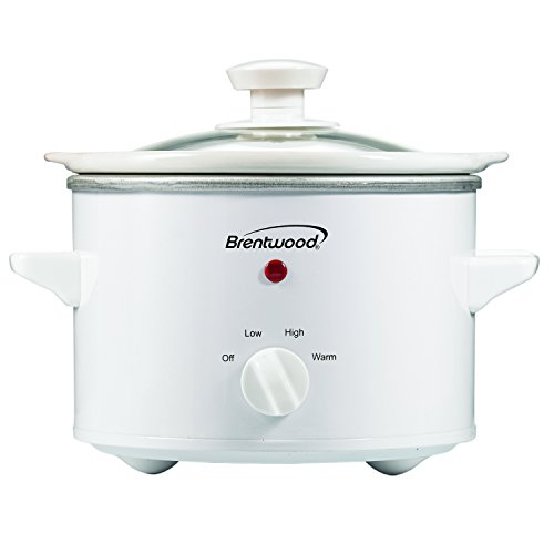Brentwood 1.5-qt. Slow Cooker