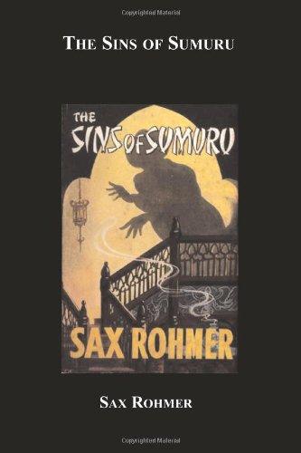 Download The Sins Of Sumuru pdf epub