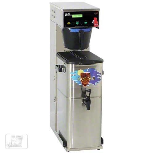 Curtis (CBS10000) - 3-5 Gal Combo Iced Tea/Coffee Brewer