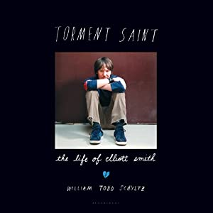 Torment Saint Audiobook