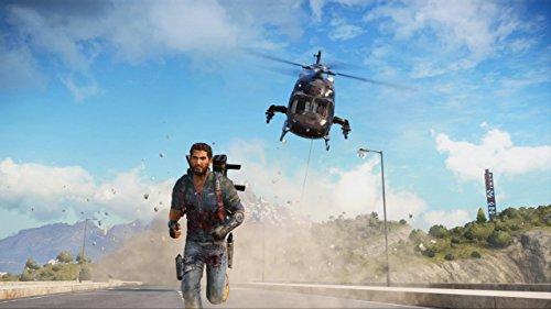 كم اسعار Just Cause 3 - PlayStation 4