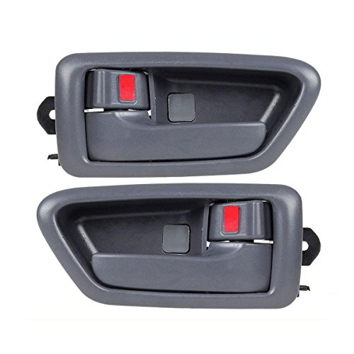 Compare price to toyota 1997 driver door handle - 2002 toyota camry interior door handle ...