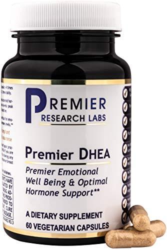 Premier DHEA