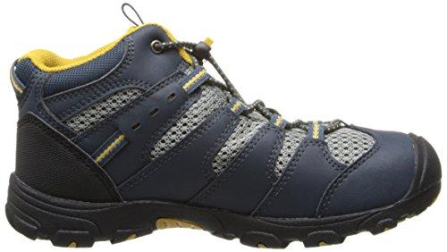 Botas de montaña Keen Niño Koven Mid WP Niño Azul