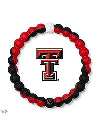 Game Day Lokai Bracelet - Texas Tech University