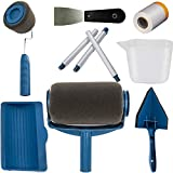 Paint Roller Kit,Paint Runner Pro Roller Brush