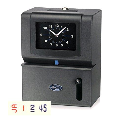 Lathem Business Time Clock - 9
