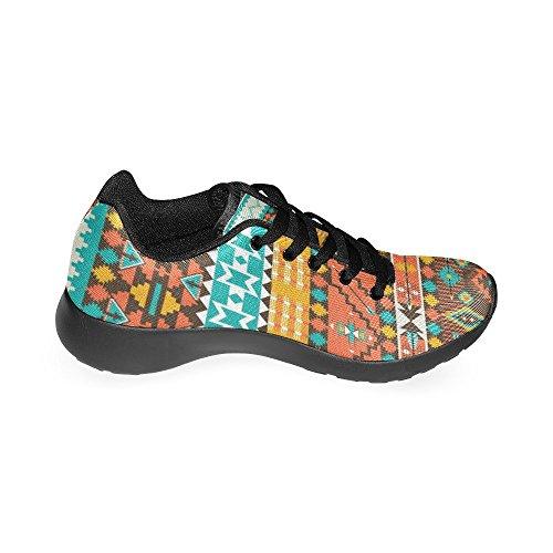 Scarpe Da Trail Running Da Donna Di Interestprint Da Jogging Leggero Sportivo Da Passeggio Sneaker Atletico Multi 7