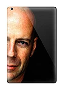 Best 8888916I95975734 Snap On Hard Case Cover Bruce Willis Protector For Ipad Mini