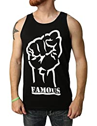 Men's FTP Tank Top
