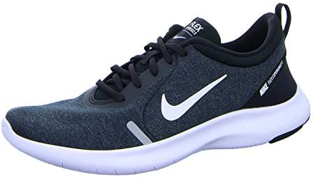 41mWI939cgL. AC Nike Men's Flex Experience Run 8 Shoe    The Nike Flex Experience RN 8 running shoe delivers lightweight comfort that conforms to your every step. Soft knit material hugs your foot, while flex grooves in the outsole encourage an adaptive ride that's ready for wherever your route takes you.