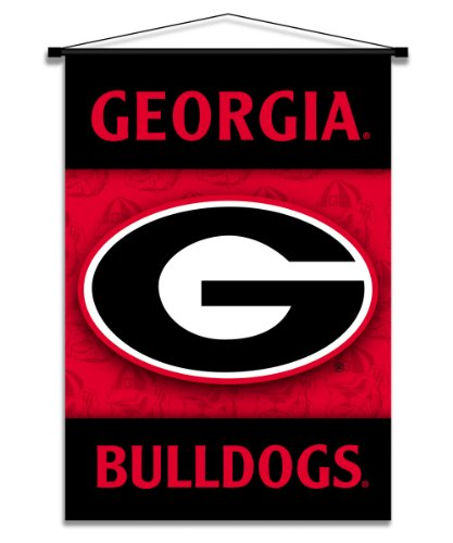 Georgia Bulldogs Banner - 2