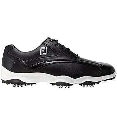 Amazon Foot Joy Mens Spikeless Golf Shoes