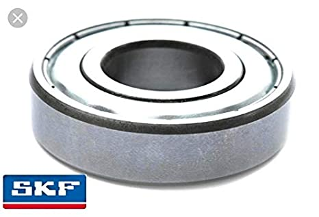 6304-ZZ C3 EMQ Premium Shielded Ball Bearing 20x52x15mm Qty. 10