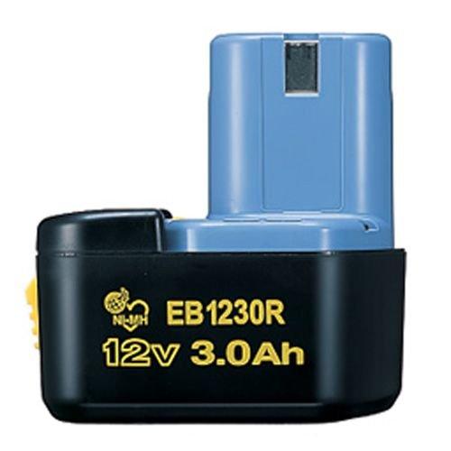 日立工機 12V 蓄電池(差込みタイプ) EB1230R