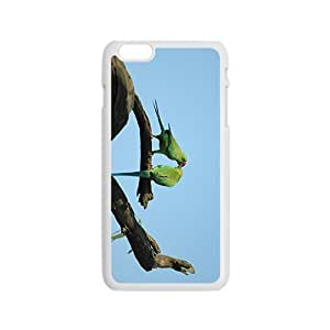 Peacock Hight Quality Plastic Case for Iphone 6