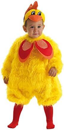 LLOPIS - Disfraz Bebe gallina: Amazon.es: Juguetes y juegos