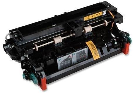 Lexmark 40X4418 OEM Mono Laser Maintenance - T650 T652 T654T656 X651 X652 X654 X656 X658 Type 1 Fuser Assembly (110-120V) (300000 Yield) 41mWKGUa6lL